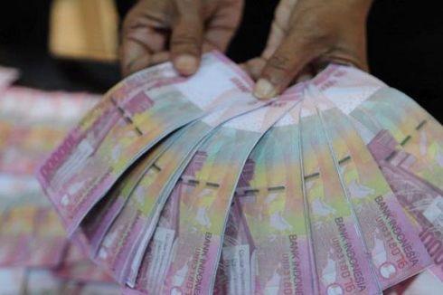Polisi Bongkar Sindikat Peredaran Uang Palsu