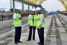 Swasta Diajak Ikut Biayai Pembangunan LRT Jabodebek