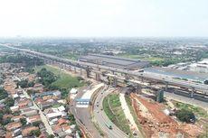 Perbaikan Jalan di Tol Jakarta-Cikampek, Simak Pengalihan Arusnya
