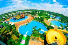 Go!Wet Waterpark, Gelar Waroeng, dan GW Auto Center Fasilitas Komersial Utama di Grand Wisata