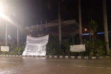 Hotel Alexis Gelap Gulita Setelah Ditutup Satpol PP