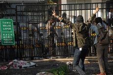 Daftar Kekerasan Terhadap Jurnalis Saat Meliput Aksi Demo Mahasiswa