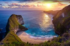 3 Pantai di Bali Jadi Pantai Terbaik Se-Asia 2021 Versi TripAdvisor