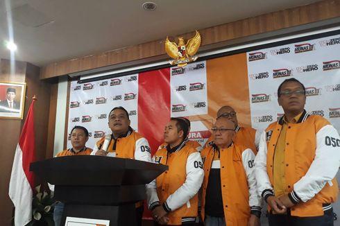 Hanura Gelar Munas Besok, Jokowi hingga Wiranto Tak Diundang