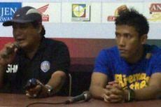Kunci Sukses Arema Bungkam Bali United
