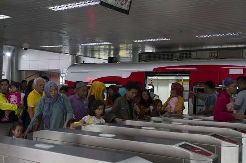 DKI Kaji Rute Alternatif LRT Pulogadung-Kebayoran Lama yang Sempat Berimpitan dengan MRT