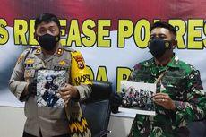 Fakta Kontak Senjata TNI-Polri dengan KKB dan Tewasnya Sosok Ferry Ellas
