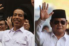 Jokowi, Ical, dan Prabowo Diundang ke Pelantikan Wali Kota Makassar