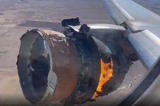 Buntut Kerusakan Mesin, Jepang Larang Penggunaan Pesawat Boeing 777 Bermesin Pratt & Whitney 4000