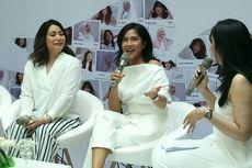 Dian Sastrowardoyo dan Standar Cantik di Indonesia