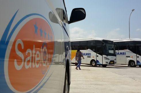 Bandara YIA Beroperasi 29 Maret, Kemenhub Beri Subsidi Tarif Damri di Dua Shelter ini
