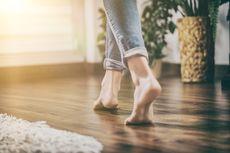 Kiat Cepat Bersihkan Berbagai Jenis Lantai di Rumah Anda