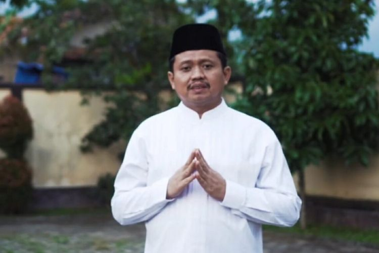 Bupati Sumedang H Dony Ahmad Munir. DOK. Humas Setda Sumedang/KOMPAS.com