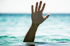 Berenang Tengah Malam, Seorang Warga Hilang di Kanal Banjir Barat