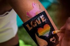 Orientasi Seksual LGBT