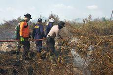 Polres Lingga Riau Amankan 2 Orang Pembakar Hutan