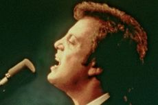 Lirik dan Chord Lagu Rosalinda's Eyes - Billy Joel