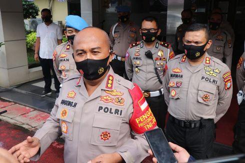 Polisi Tetapkan Tersangka 6 Perusuh Demo di Tangerang, 4 Orang Pelajar