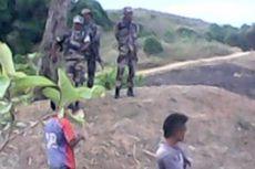 Ribuan Warga Empat Desa di TTU Siap Serang Timor Leste
