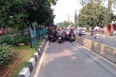 Ini Sebaran Lokasi Penilangan Polisi dalam Operasi Patuh Jaya di Jakarta