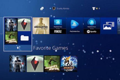 Sony Izinkan Gamer Ganti Nama Akun PlayStation Network?