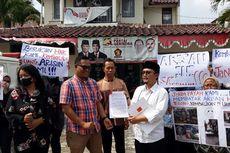 Emak-emak Korban Arisan Istri Anggota DPRD Bantul Mengadu ke DPD Gerindra DIY