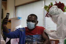 Cerita 8 Srikandi, Tempuh Perjalanan Panjang demi Mengawal Vaksin ke Timur Indonesia