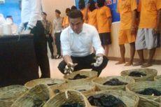 Congkel Terumbu Karang Pakai Linggis, Nelayan Probolinggo Ditahan Polisi