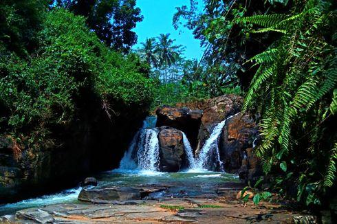 Curug Gombong, Kesegaran Air Terjun di Kabupaten Batang