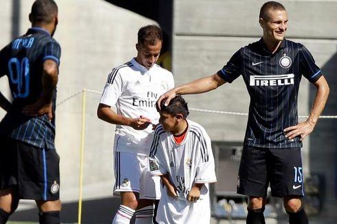 Susunan Pemain Stjarnan Vs Inter Milan