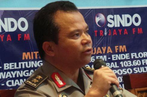 Tim Prabowo-Hatta Tuding Polisi Papua Intervensi, Ini Tanggapan Polri