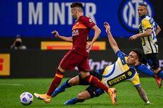 Cekcok Conte dan Lautaro Martinez: Selesai di Atas Ring dan Panggangan
