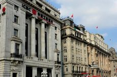 Ini Daftar 7 Bank Terbesar di Dunia, China Mendominasi