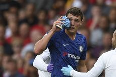 Bursa Transfer Liga Italia, AC Milan Tertarik Datangkan Bek Chelsea