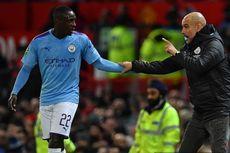 Manchester City Belum Menyerah Kejar Liverpool