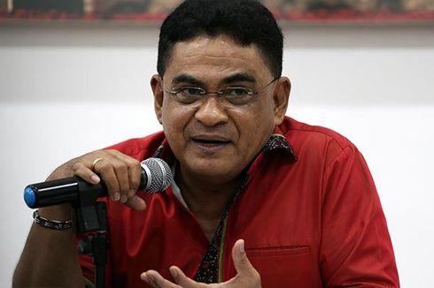 Ketua DPP PDI-P: Karakter Pilpres dan Pilkada DKI Berbeda
