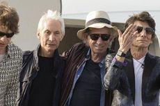 Tak Hanya The Rolling Stones, Musisi Lain Juga Peringatkan Trump agar Tak Pakai Lagu Mereka Lagi