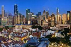 Populasi Usia Muda Pasar Potensial Kawasan Perdagangan Bebas ASEAN
