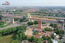 Pembengkakan Biaya Proyek Kereta Cepat Jakarta-Bandung Akan Dikaji