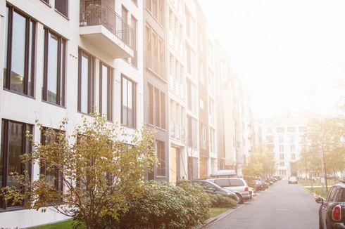 Ingat… Ada Dua Keuntungan Kalau Anda Membeli Apartemen!