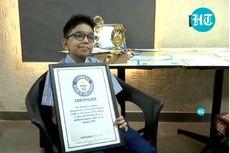 Bocah Berusia 6 Tahun Pecahkan Rekor Dunia Sebagai Programmer Termuda