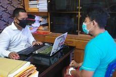 Pengakuan Penganiaya Pengemudi Ojol di Pekanbaru: Saya Waktu Itu Lagi Enggak Enak Hati