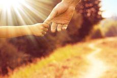 Hari Ayah Nasional: Ini 3 Peran Penting Ayah, Tanpa Ayah Galau Melanda!