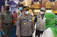 Forkompimda Ramai-ramai Sidak Pusat Perbelanjaan di Purwokerto, Ada Apa?