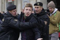 Tampil Lagi di TV Akui Kesalahan, Ayah Jurnalis Oposisi Belarus Makin Yakin Ada Penganiayaan