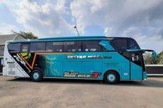 Tarif Bus AKAP Baru PO Arsyad Niaga dari Jakarta Menuju Jawa Timur