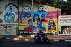 PPKM di Tangerang Efektif atau Tidak, Dinkes: Fluktuatif, meski Ada Naik Sedikit