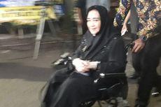 Tidak Dibawa Pulang, Rachmawati Soekarnoputri Langsung Dimakamkan di TPU Karet Bivak