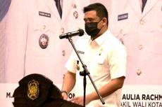 Wali Kota Medan Bobby Nasution: Jangan Main-main dengan Anggaran...