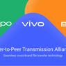 Pengguna Oppo, Vivo, dan Xiaomi Bakal Bisa Bertukar File dengan Mudah